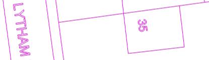 Ordnance Survey Mastermap Vector SHP